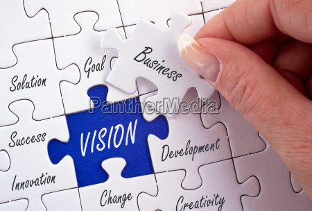vision business concept