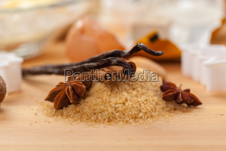 christmas, spices, and, baking, ingredients - 12560134