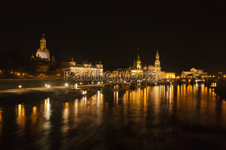 city impressions city festival dresden with