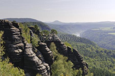 saechsian switzerland
