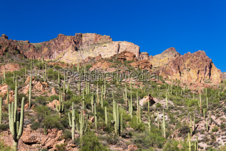 apache trail 5