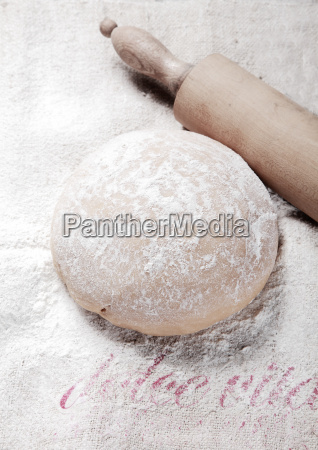 fresh homemade pasta dough recipe