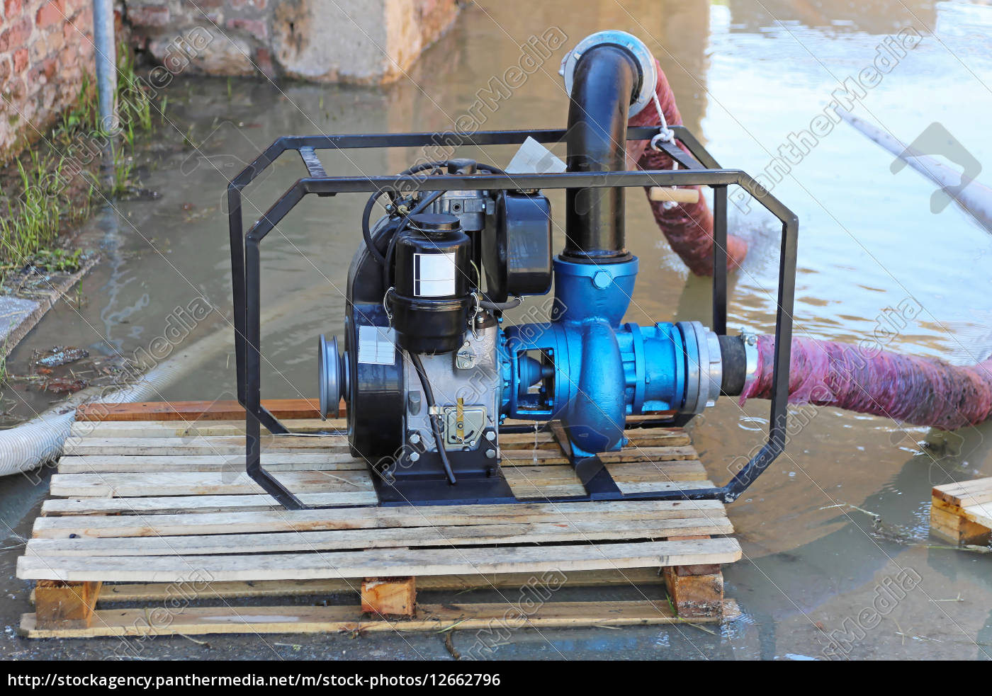 water, pump - 12662796