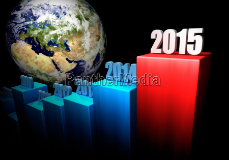 business concept 2015 europe and