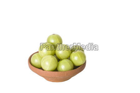amla indian gooseberries