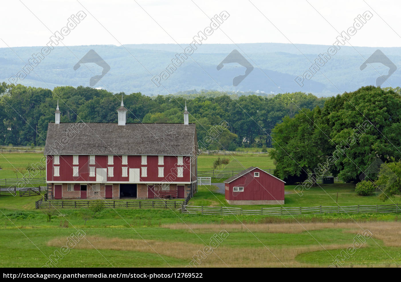gettysburg - 12769522