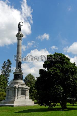 gettysburg - 12769524