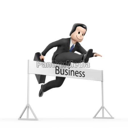 hurdle business