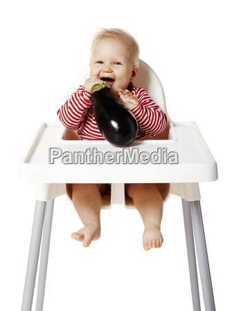 baby essen cucurbit