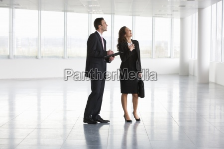 two people woman man mid adult