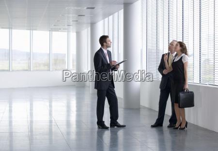 three people woman men mid adult