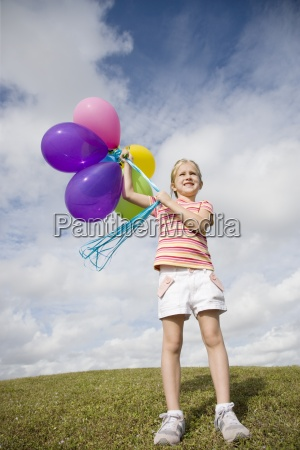 one person elementary age 8 9