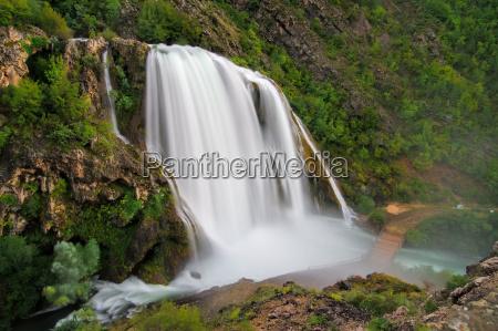 krcic waterfalls krcic waterfall 16