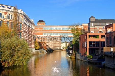leipzig buntgarnwerke leipzig brick factory