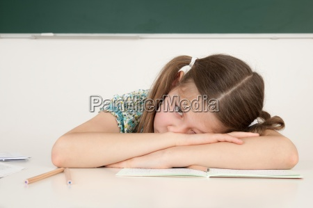 the overburdened student