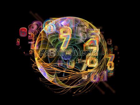 virtual design element