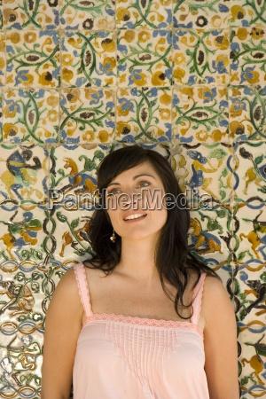 mujer personas gente hombre retrato caucasico