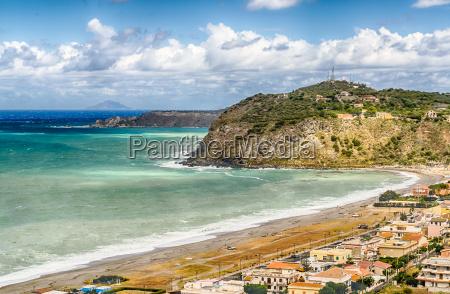 playa mediterranea en milazzo sicilia