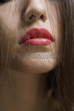 color photography series beauty studio shot