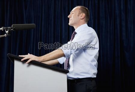 men man presentation colour horizontal series