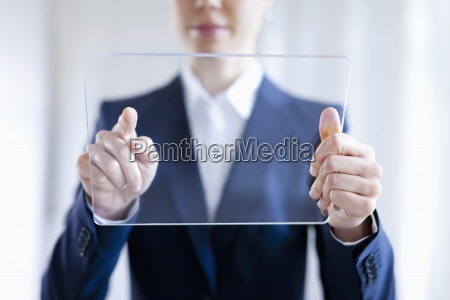digital tablet visual screen remote social