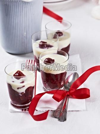 cherry cherry dessert cherry dish cherry