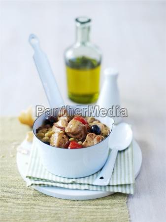 blurred background cuisine dish food food