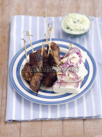 comida interior grecia europa de agua