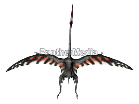 flight dinosaur quetzalcoatlus