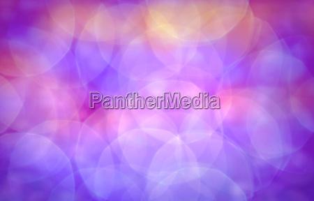 purple blurry background