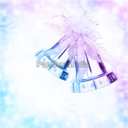christmas jingle bell border