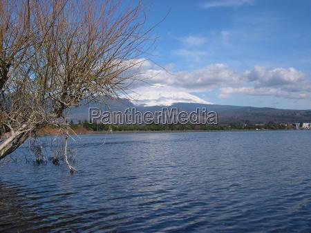villarrica lake