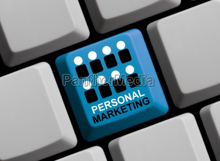 all about personal marketing online