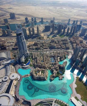 dubai fontains burj khalifa