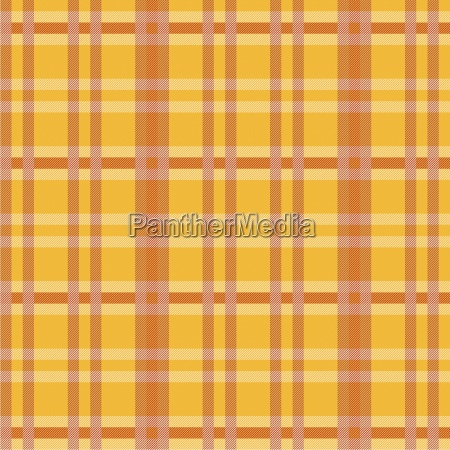 cloth with brown pattern