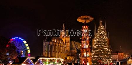 erfurt christmas market erfurt christmas