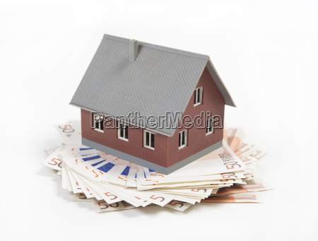 house costs a lot of money
