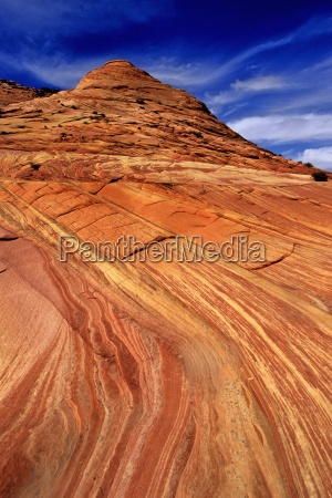 monument colour desert wasteland coloured colourful