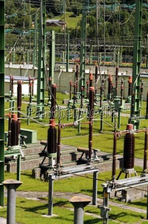 kaprun tauern power plant