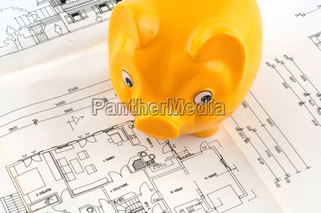 save for house construction architectzs