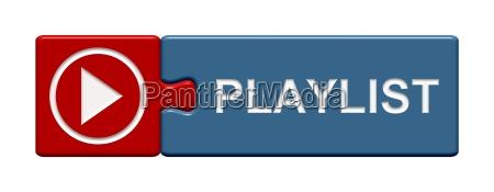 puzzle button playlist