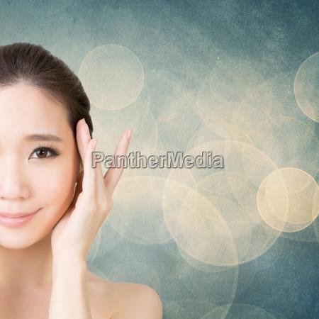 asian, beauty, face - 13330282