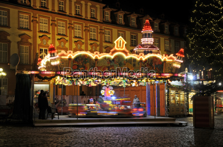 christmas market in erbach odenwald