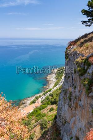 strand seaside stranden kysten vand middelhavet