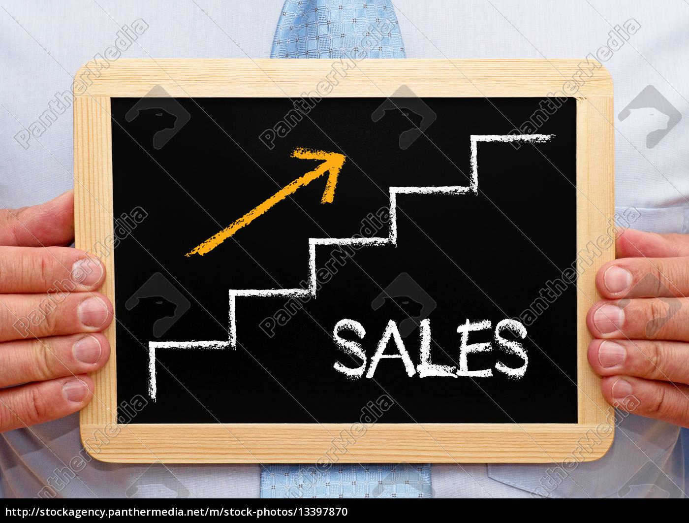 sales, performance - 13397870
