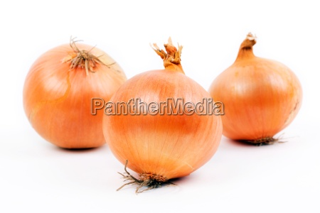fresh, onions, on, a, white, background - 13400258