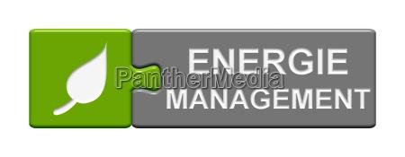 puzzle button energy management