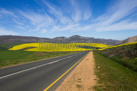 south, african, landscape - 13415190