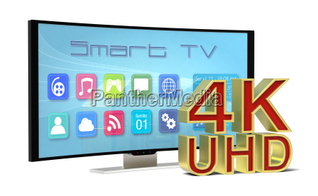 curved, tv, uhd - 13416548