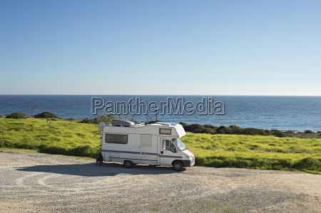 camping, on, the, ocean - 13424748